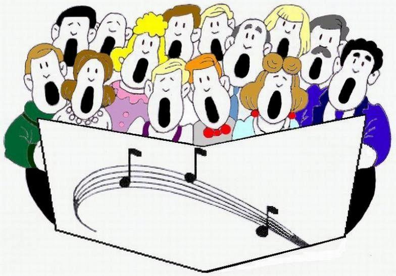 Koncert ženskega pevskega zbora