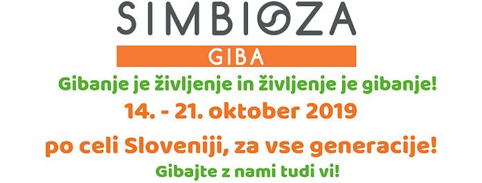 Simbioza GIBA