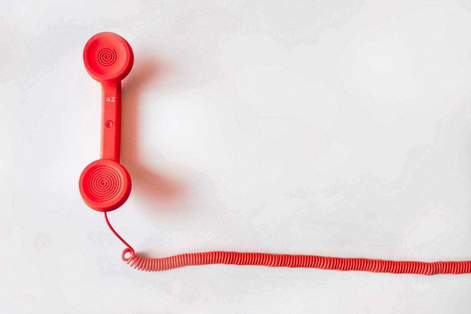 Povezani preko telefona