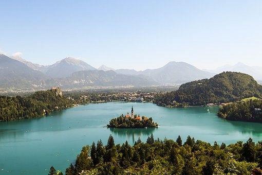 Virtualni vodeni ogled pokrajin v Sloveniji – v sodelovanju z društvom Agros
